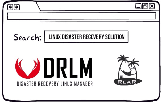 Linux Disaster Recovery Solution