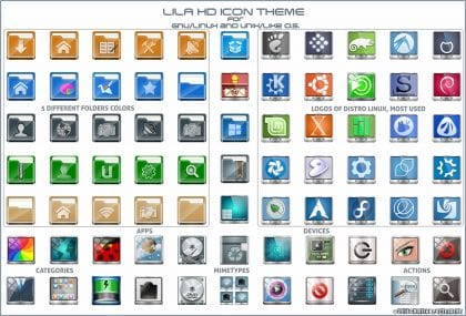 Lila-HD-Icon-theme-tema de iconos