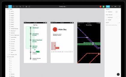 herramientas para diseño web