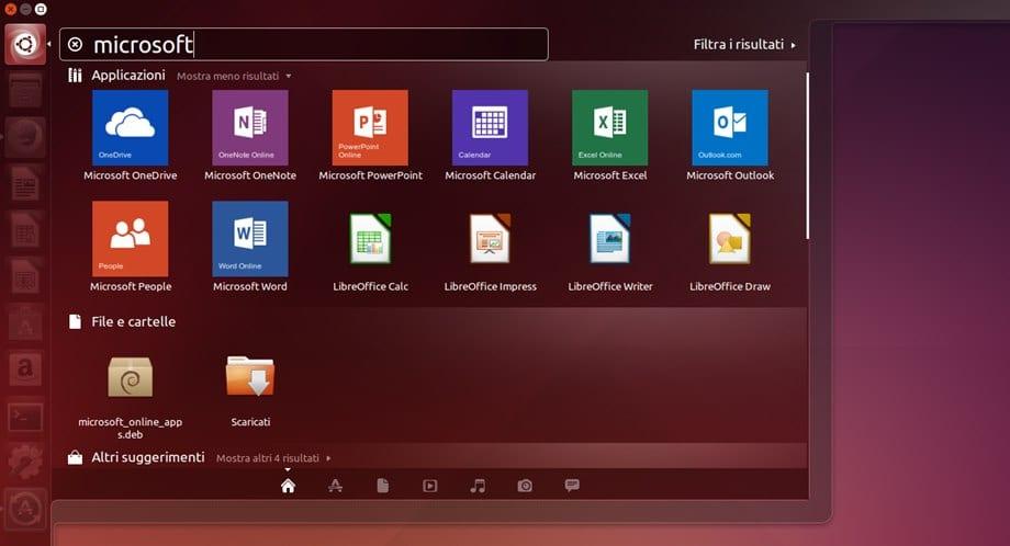 Cómo instalar Office Online en ubuntu