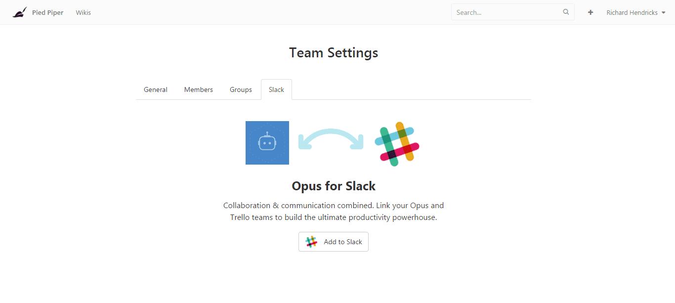 Opus: Una novedosa base de conocimiento de código abierto