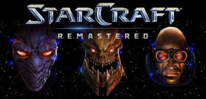 Starcraft II Remastered