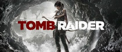 Tomb raider game