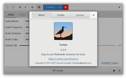 convertir multimedia