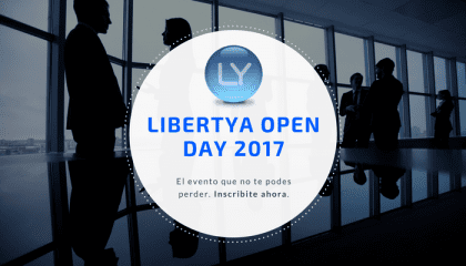 Libertya Open Day