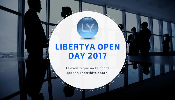 Libertya Open Day