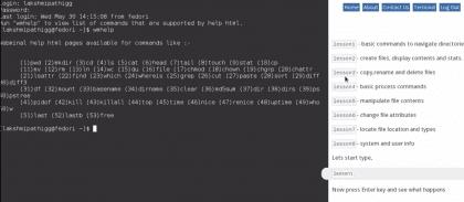 terminal de linux online