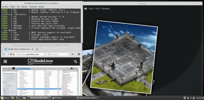 Framework para Python