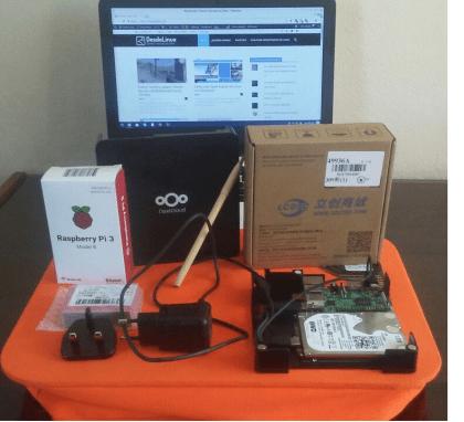 comprar componentes electronicos