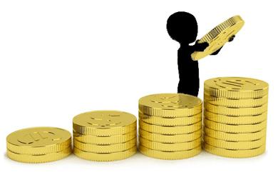 aumentar las ganancias