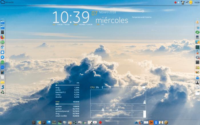 MinerOS / MilagrOS: Sistema Operativo de Minería Digital