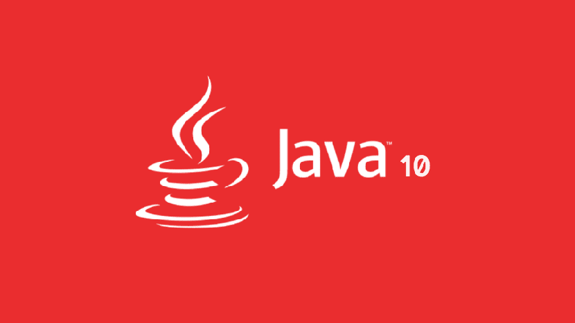 Java 10 Oracle