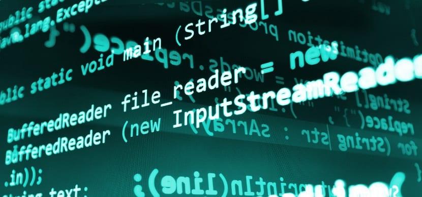 Editores de codigo linux