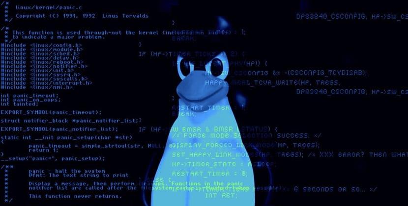 fallo linux