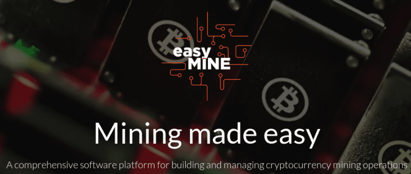 Logo de EasyMine