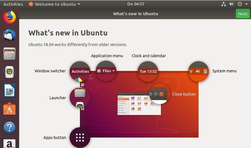 ubuntu que hay de nuevo