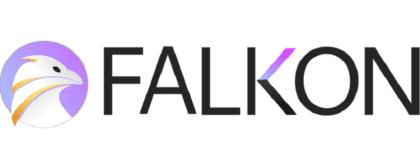 Falkon Logo