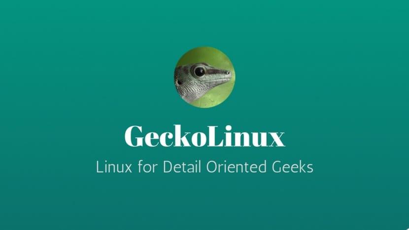 GeckoLinux