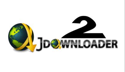 Logo de Jdownloader2