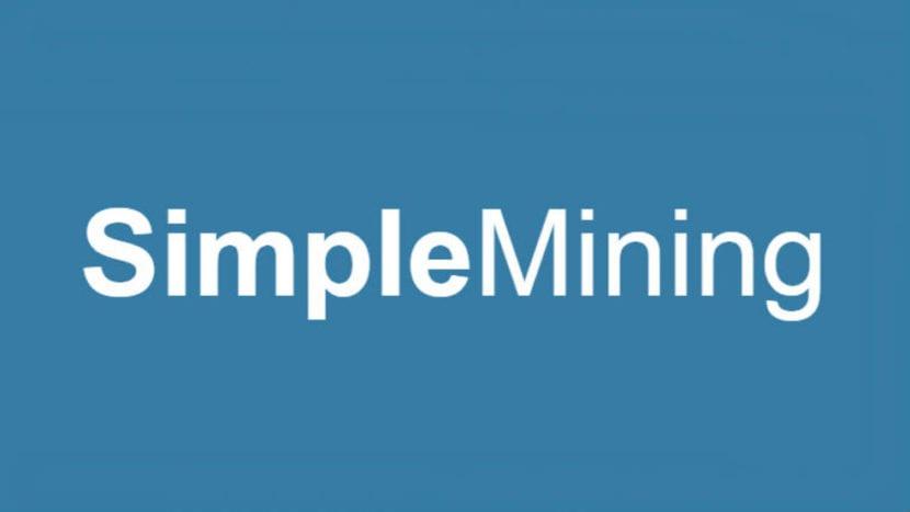 Logo de SimpleMiningOS