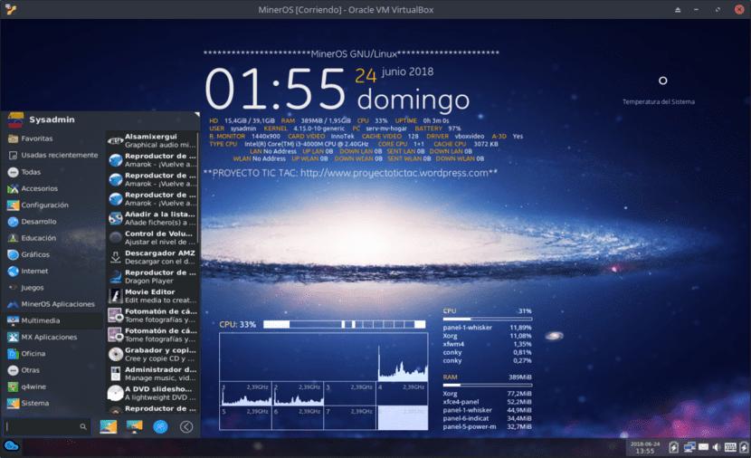 Kā izveidot multivides izplatītāju GNU / Linux