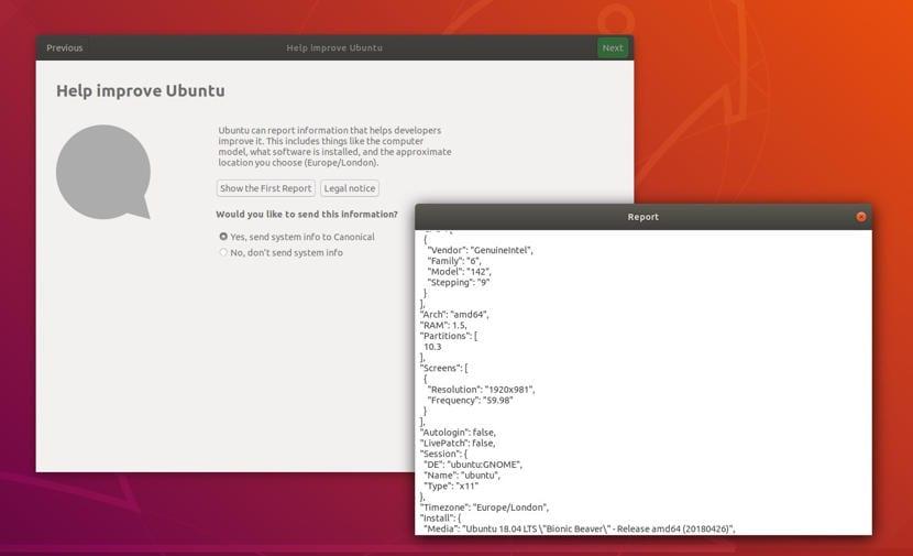 Ubuntu 18.04 LTS Bionic Beaver