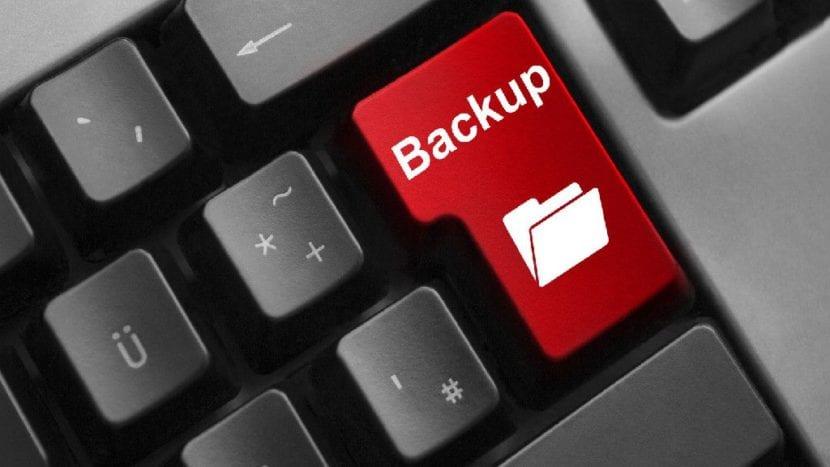 Respaldos_Backup en GNU/Linux