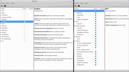 Aplicaciones para Optimizar GNU/Linux