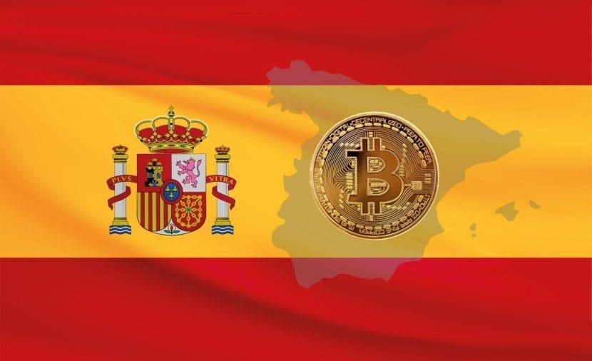 Criptomonedas de España