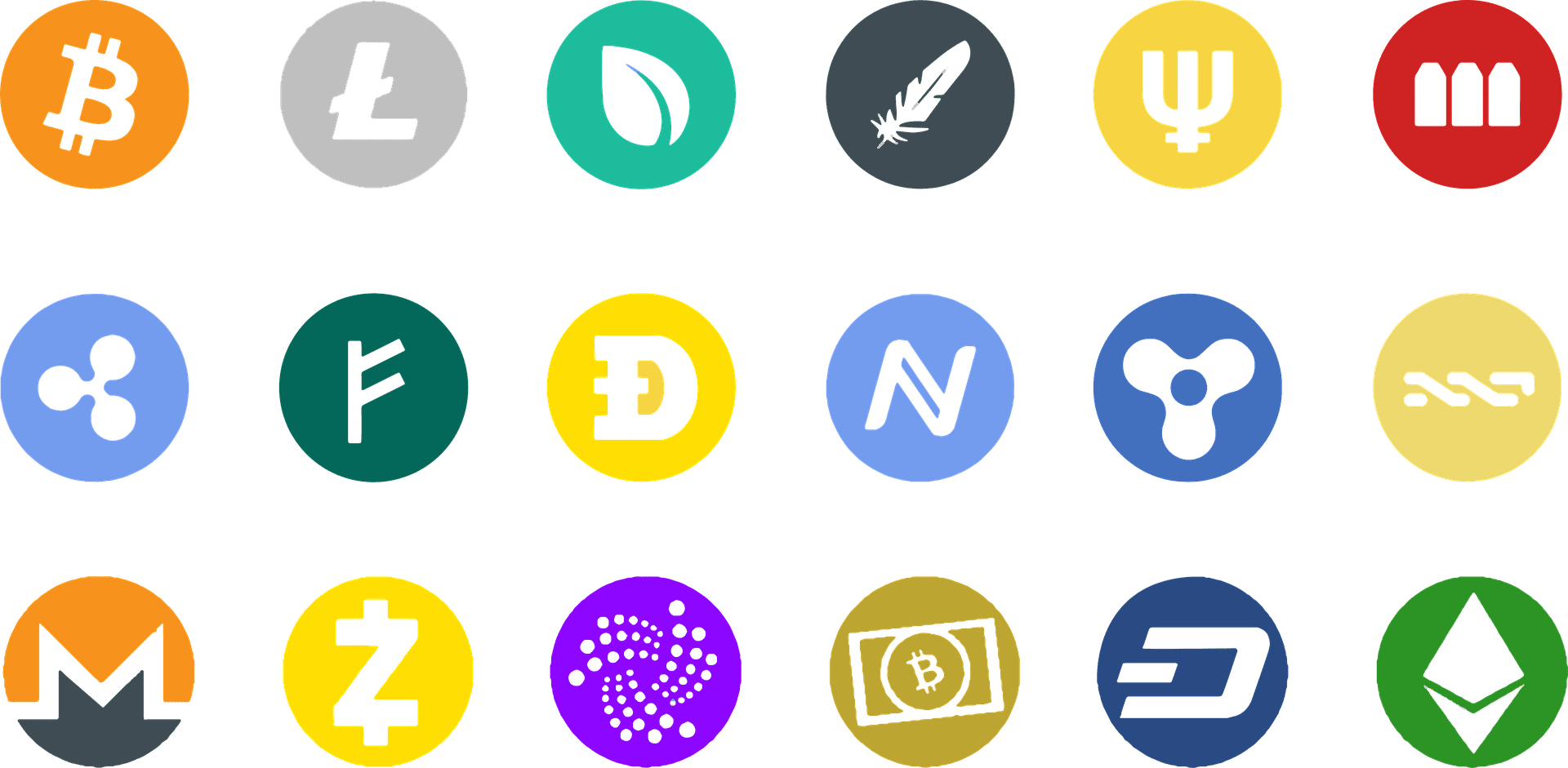 Introducción a las Criptomonedas