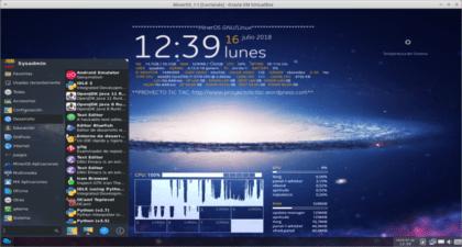 Convierte tu GNU/Linux en una Distro apta para el Desarrollo de Software