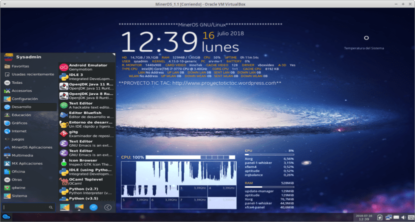 Перетворіть свій GNU / Linux на дистрибутив, придатний для розробки програмного забезпечення