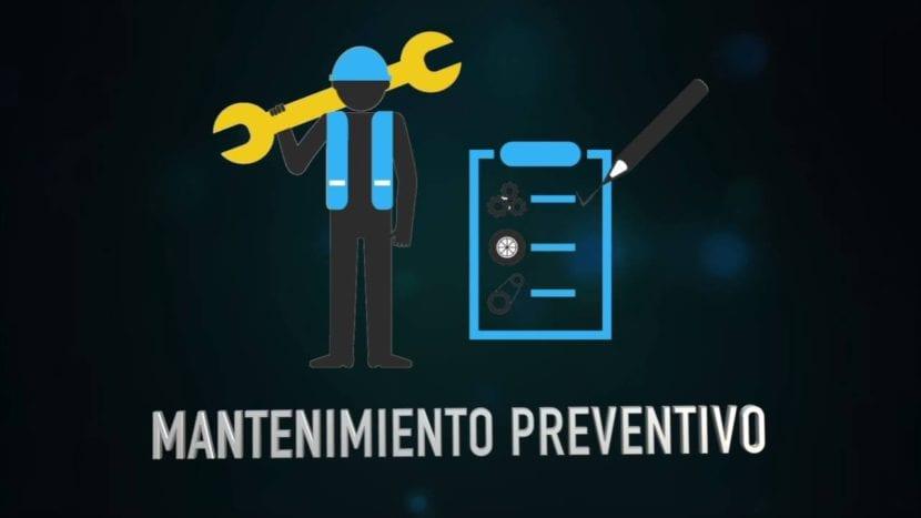 Mantenimiento Preventivo de Sistemas Operativos GNU/Linux
