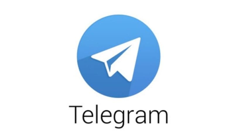 Logo Telegram App