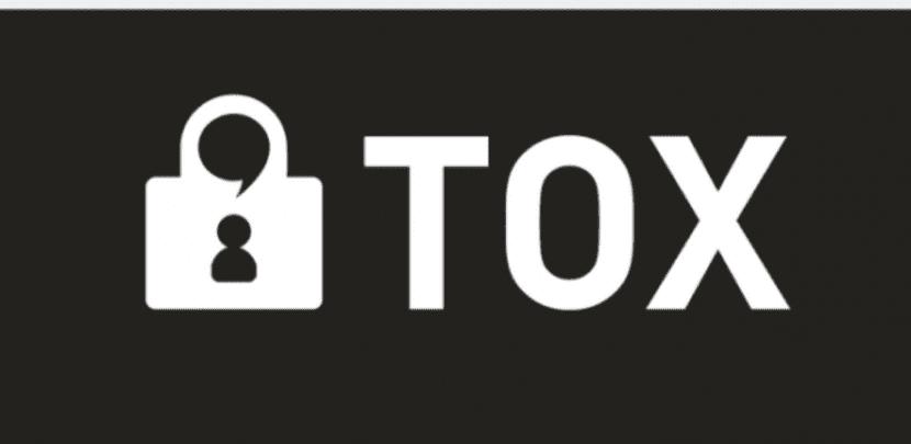 Tox App Logo