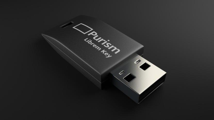 Librem Key 2