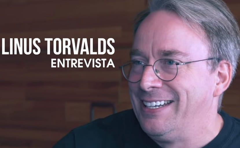 linus torvalds entrevista