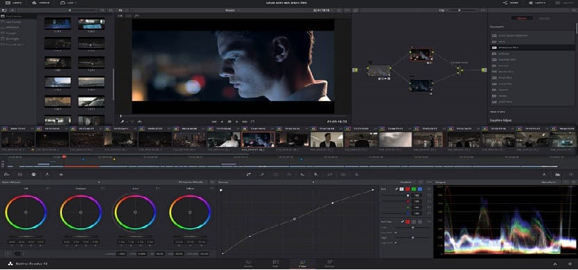 DaVinci-Resolve-Studio