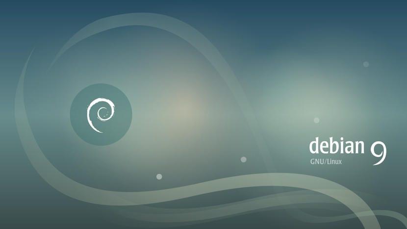 Debian 9.6
