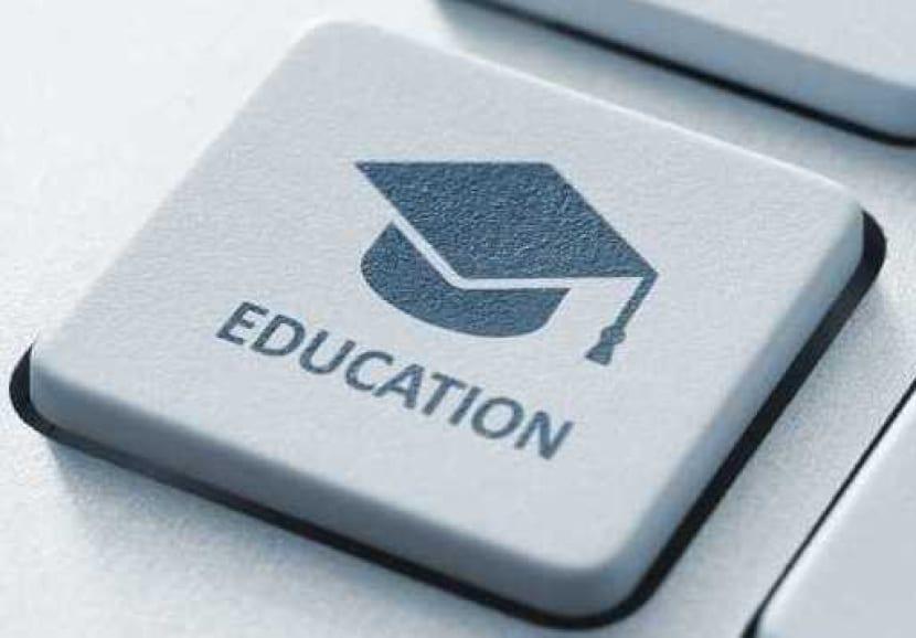 Hackear la Educación