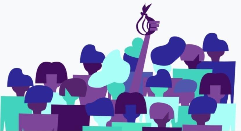 Tor Browser: Comunidad Oficial