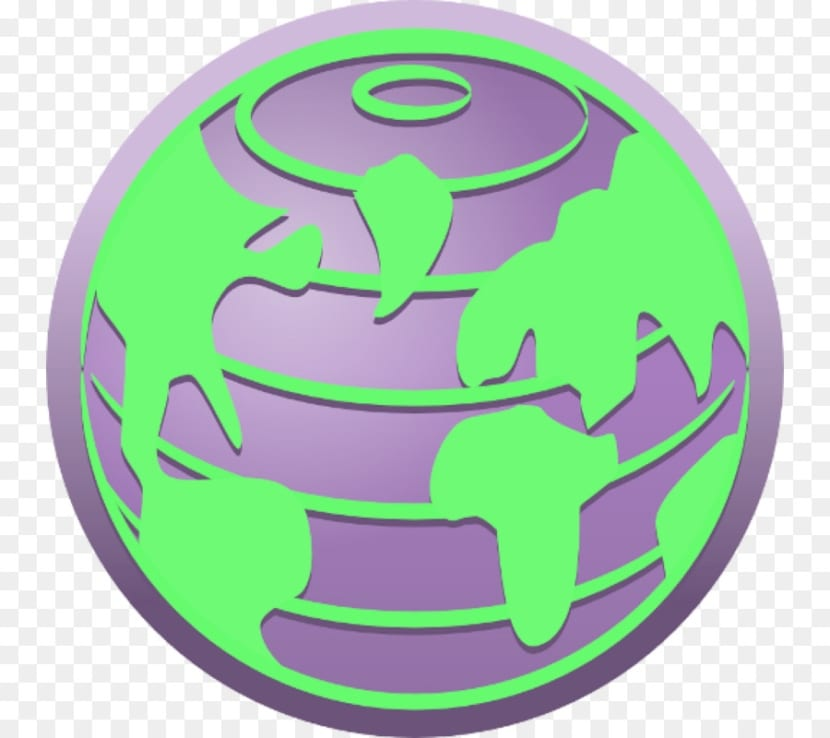 Tor Browser: Logo Oficial