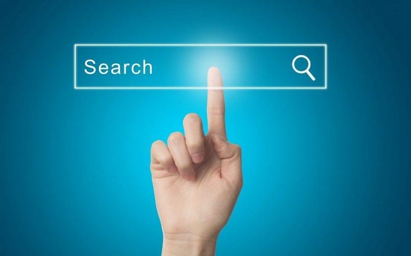 Buscadores de Internet 2019: Contenido