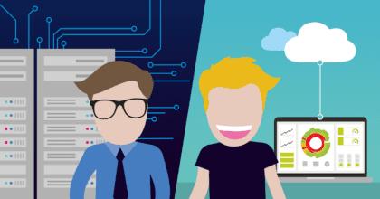 DevOps versus SysAdmin: ¿Rivales o Colaboradores?