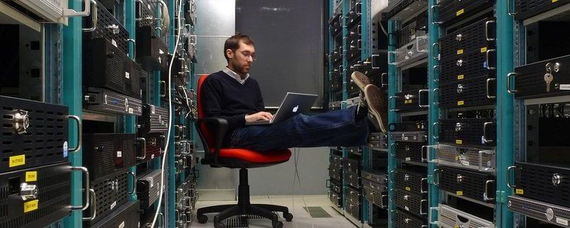 Sysadmin - Administrador de Sistemas y Servidores: Contenido