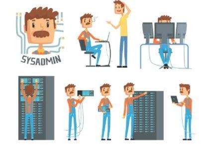 Sysadmin: El arte de ser un Administrador de Sistemas y Servidores