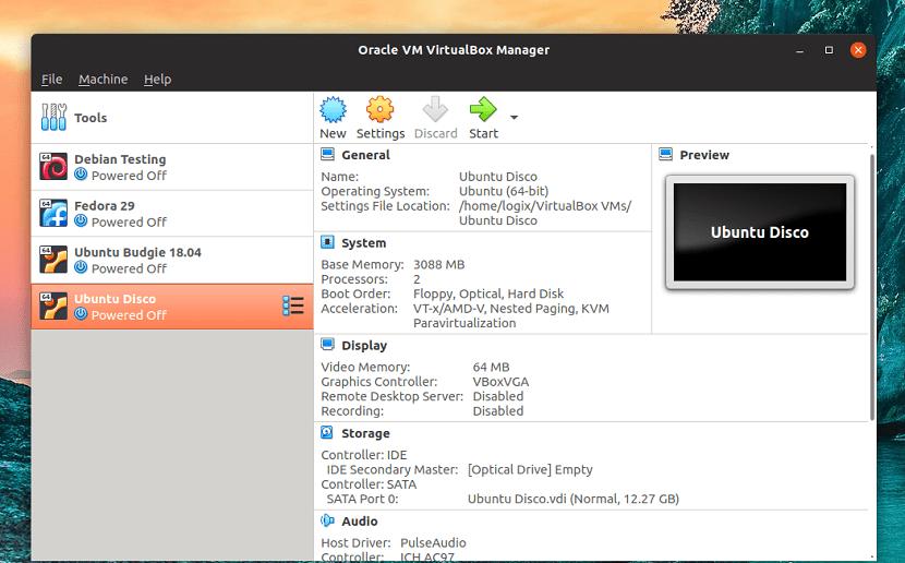 Ya fue liberada la nueva versión de VirtualBox 6.0 con nuevas mejoras