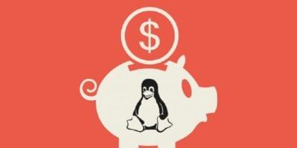 Finanzas Linux
