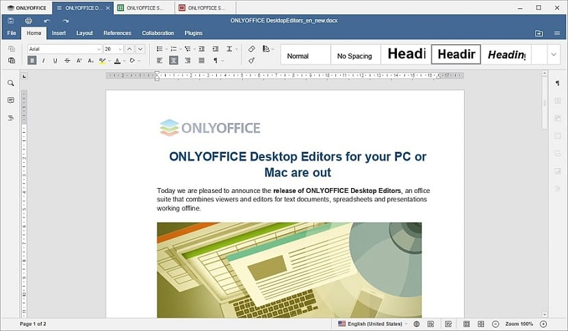 ONLYOFFICE-Desktop-Editors 5.2