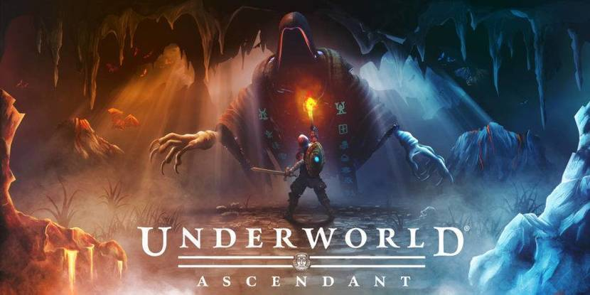 Underworld Ascendant portada